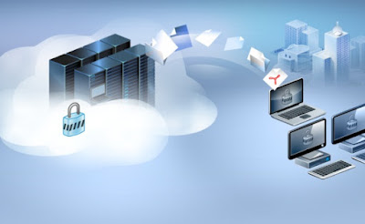 Cloud Server Backup Service