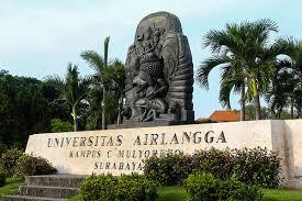 Penerimaan Mahasiswa Baru Universitas Airlangga (UNAIR) Surabaya 2018-2019