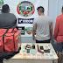 Armado, motorista de app é preso suspeito de fazer arrastão em Manaus