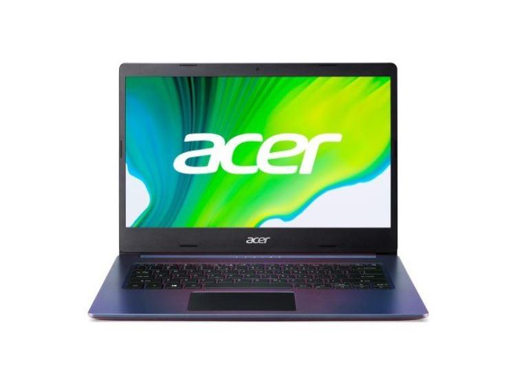 Acer Aspire 5 A514-53 32H2, Laptop Murah dengan Baterai Awet