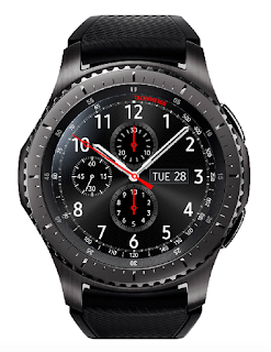 Samsung unveils Gear S3 Frontier, Gear S3 Classic smartwatches to counter forthcoming Apple Watch 2