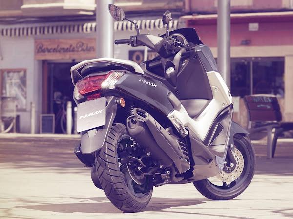 As motos mais vendidas no primeiro dia útil de fevereiro de 2021
