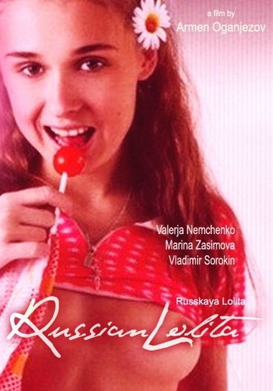 RUSSKAYA LOLITA ( RUSSIAN LOLITA 2007 ) ONLINE