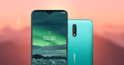Nokia-2.3-specs