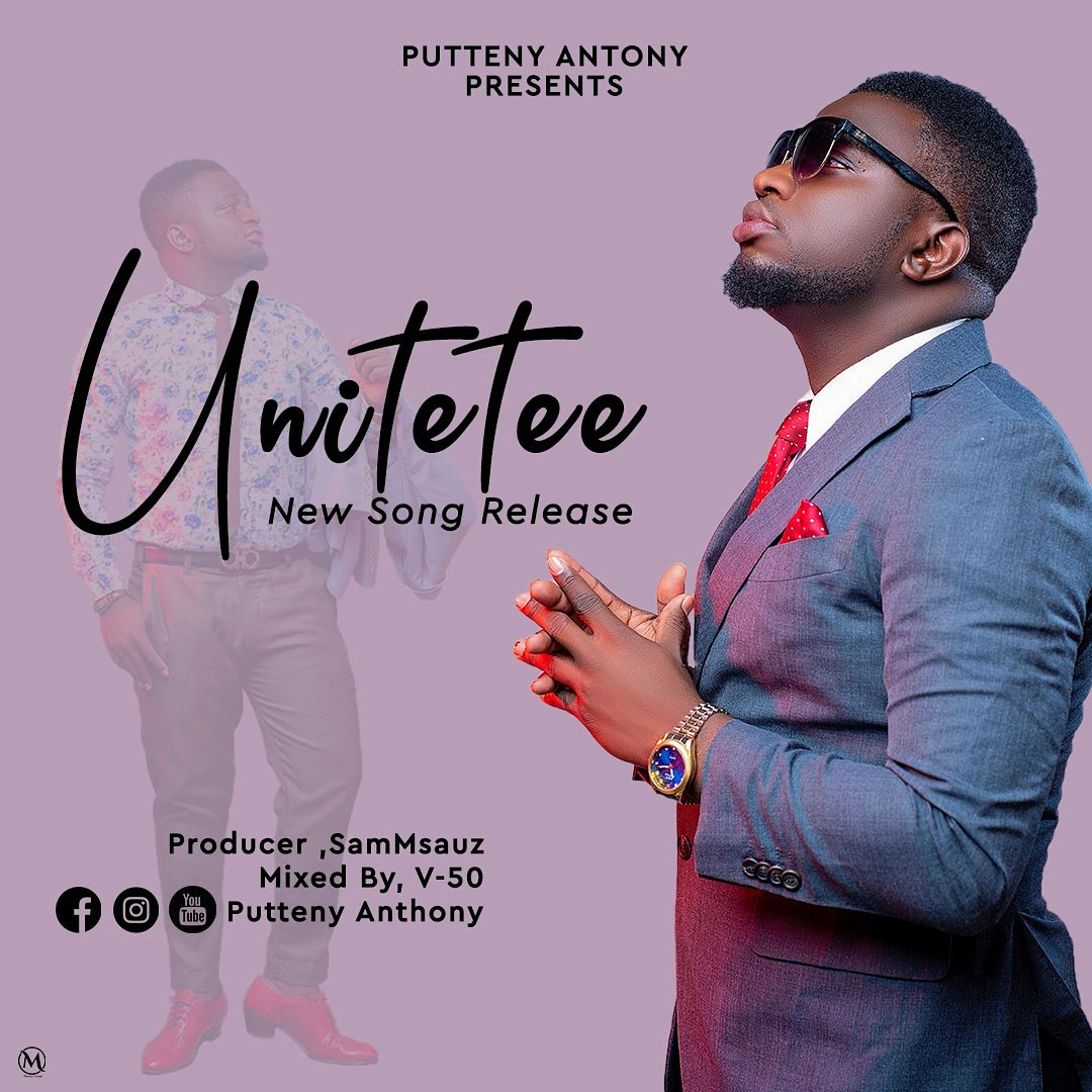 Putteny Anthony - Unitetee