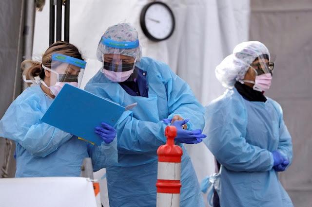 Coronavirus en Argentina: Hoy se registraron 8.074 nuevos casos y 160 muertes