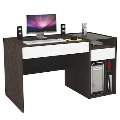 mendapat pekerjaan mereka yang paling penting dilakukan di meja Cara Membuat Meja Kerja Menjadi Nyaman