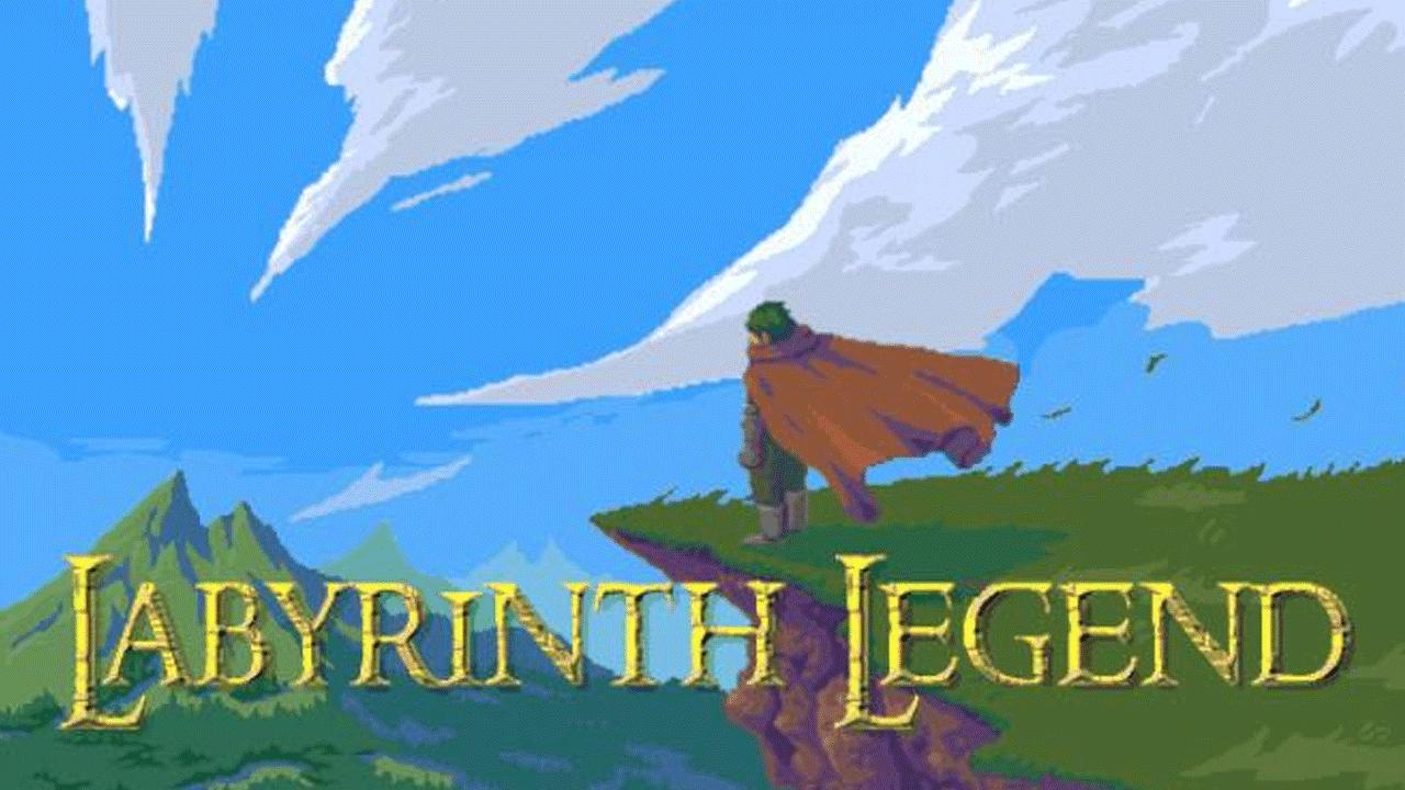 Labyrinth Legend Free Download