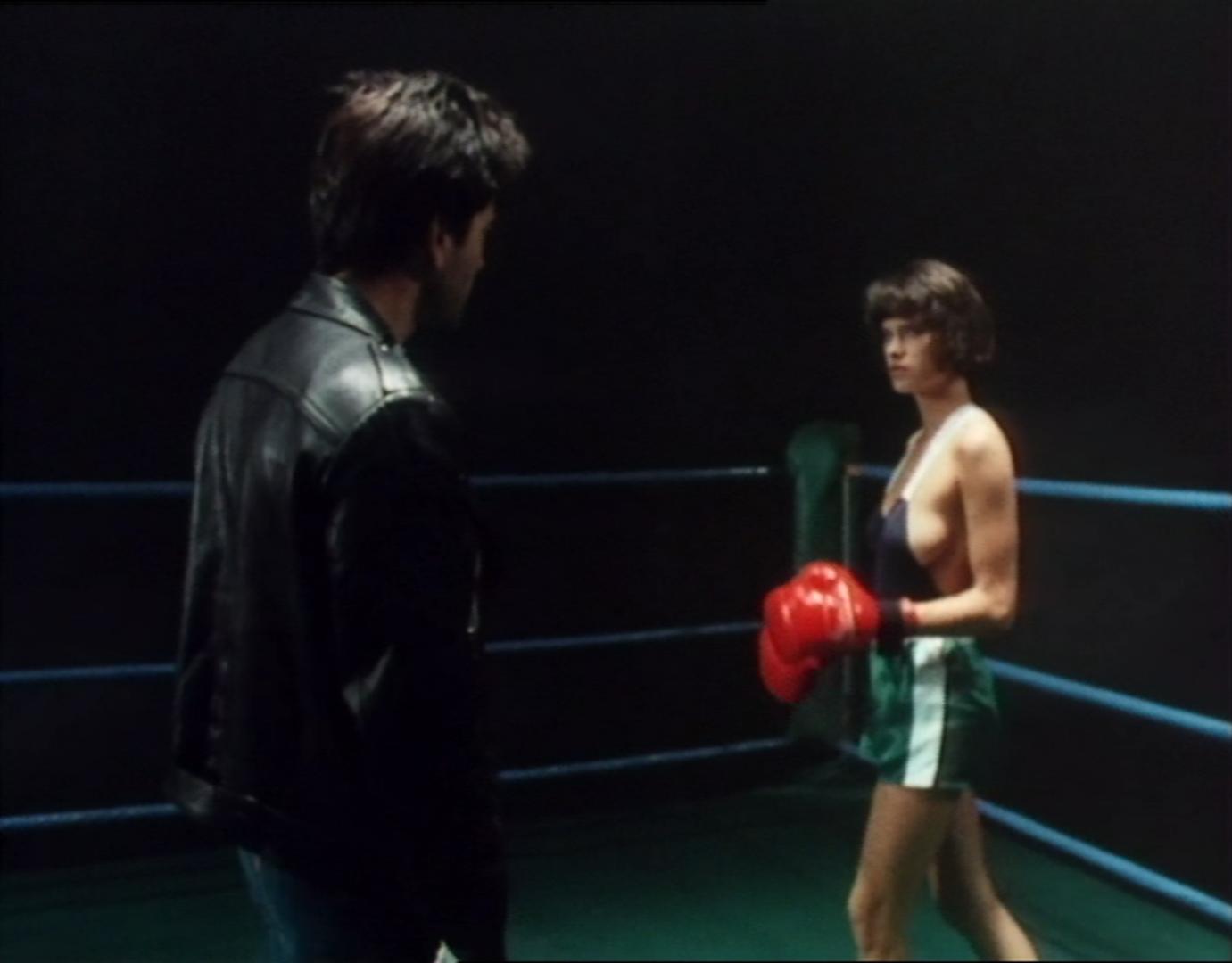 Boxing Ring Porn 37