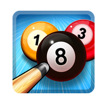 8 Ball Pool Android Game Apk
