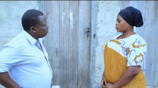DOWNLOAD VIDEO | Maneno Ya Kuambiwa - Episode ya 71 (Official Video) Mp4