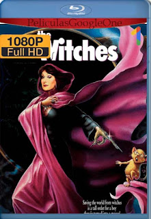 Las Brujas[1990] [1080p BRrip] [Latino- Ingles] [GoogleDrive] LaChapelHD