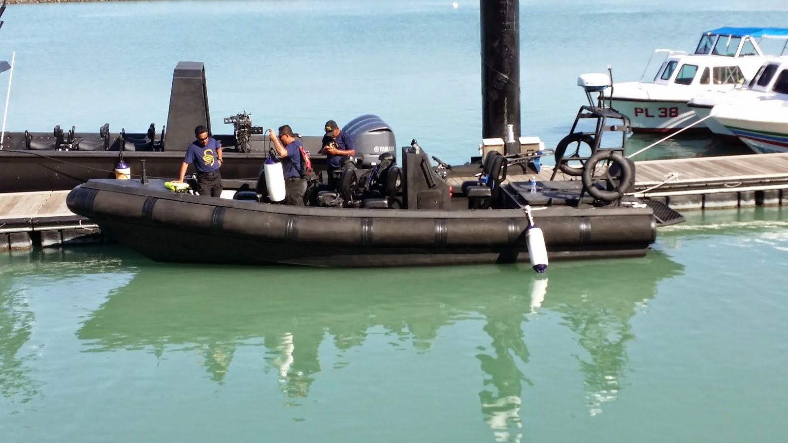 BOAT DESIGN AND MARINE ENGINEERING SERVICES: 8.50M ...