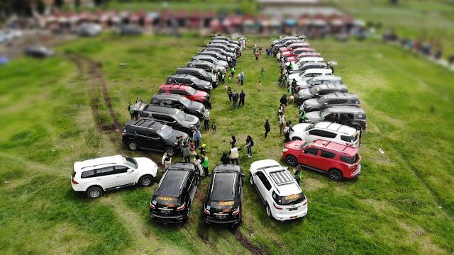 Komunitas Chevrolet Trailblazer