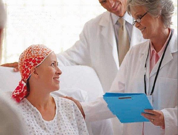 Các nghiên cứu khoa học chứng minh, nhung hươu rất tốt cho bệnh nhân ung thư