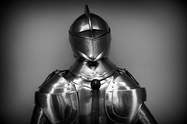 Procurement can become Marketing's Knight in Shining Armor