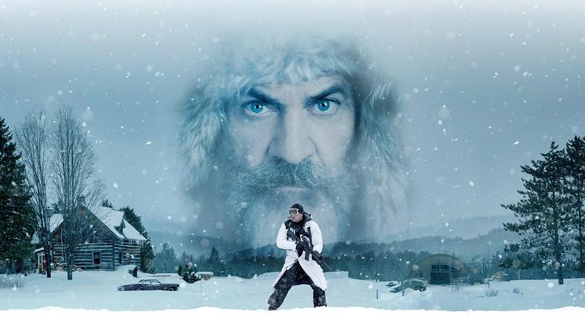 Рецензия на фильм «Охота на Санту» («Толстяк») - вестерн про попытку убить Криса Крингла
