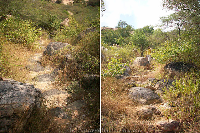 Uthiyur Hills