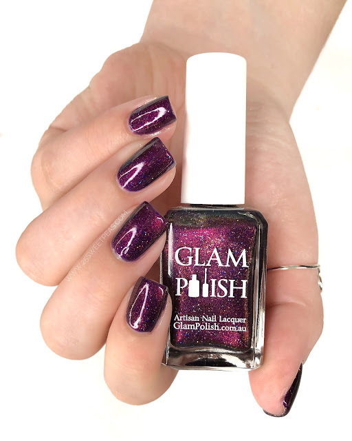 Glam Polish Finite Incantatem