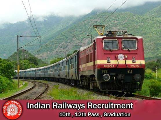Central Government Job 10th pass (Indian Railway safety staff) Apply Now