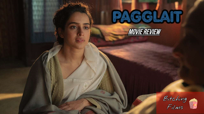 Paggalait Netflix Review: A subtle yet sharp take on a tragedy that befalls a woman.