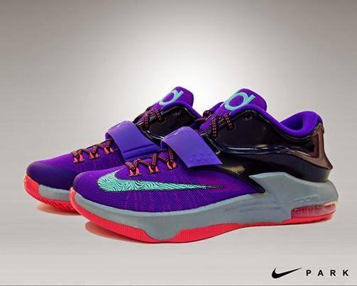buy online 41e95 ee3cf Nike KD 7