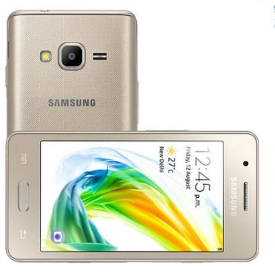 Specifications of Samsung Galaxy Z2