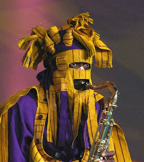 [GIST] 9 Things You Never Knew About Lagbaja The Masked Singer