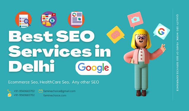 Seo Services, Seo Agency in Delhi, Seo Freelancer in Delhi
