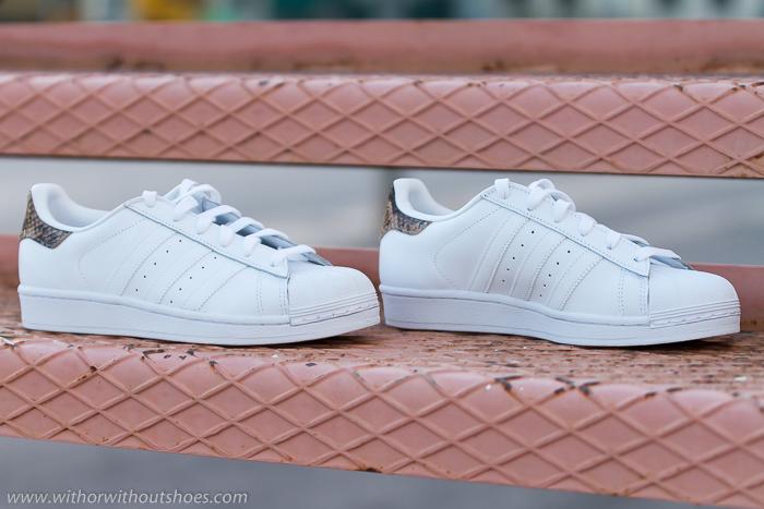 premium selection 49ed1 b917a sneakers blancas adidas. ADIDAS ORIGINALS Sneakers Blanco mujer Calzado, adidas ...