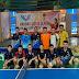 CLB Kiến lửa để lại nhiều dấu ấn tại giải Hà Đông Super League 2019