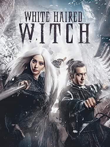 The White Haired Witch of Lunar Kingdom 2014 300MB Dual Audio