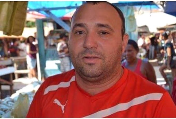 Triste noticia: Camarense Berg perde a luta para o covid-19