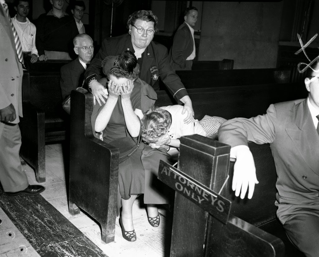 Vintage Electric Chair Desk Homesense Everyday Unseen Chicago Crime Photos From