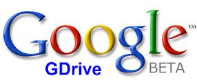Google Drive em abril