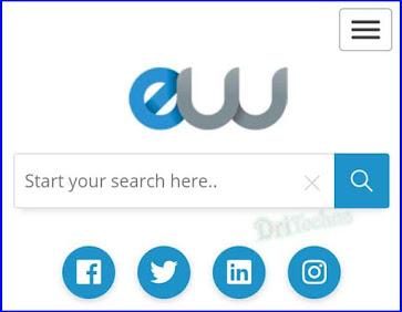 شرح موقع entireweb