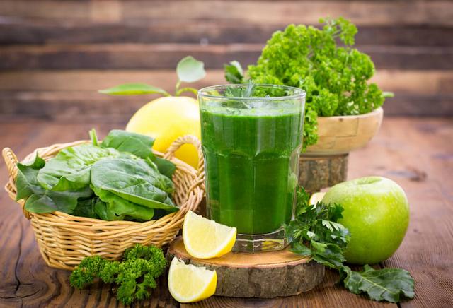 7 Jus Penurun Darah Tinggi yang Manjur Jadi Obat Hipertensi Alami