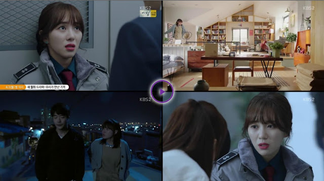 Queen of Mystery Season 2 Episode 10 Subtitle Indonesia