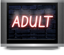 Adult Roku channels