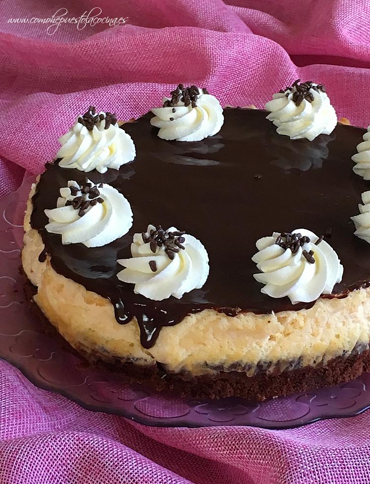 receta-tarta-de-dos-sabores