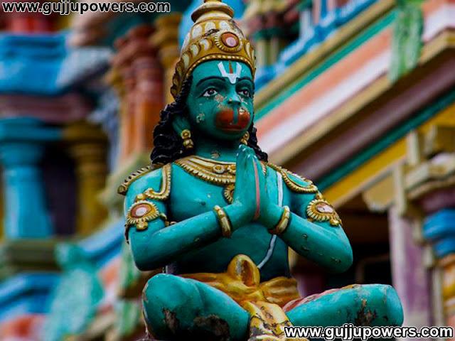 status hanuman