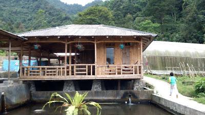 Villa Cipanas Karang Endah Ciasmara Bogor