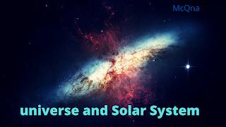 solar system Objective questions