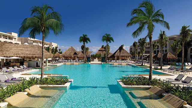 Playa del Carmen Vacation Packages, Flight and Hotel Deals