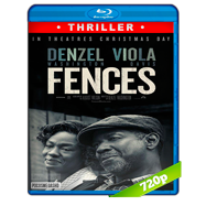 Fences (2016) BRRip 720p Audio Dual Latino-Ingles