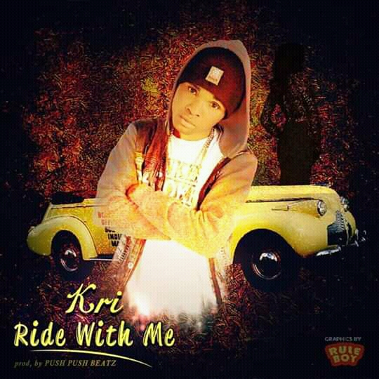 Music: Ride With Me - Kri