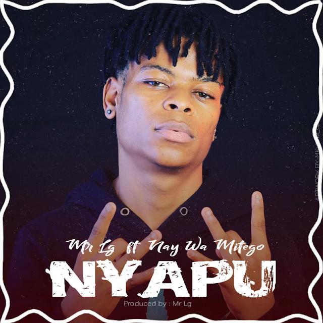 Mr lg ft Nay wa mitego - Nyapu