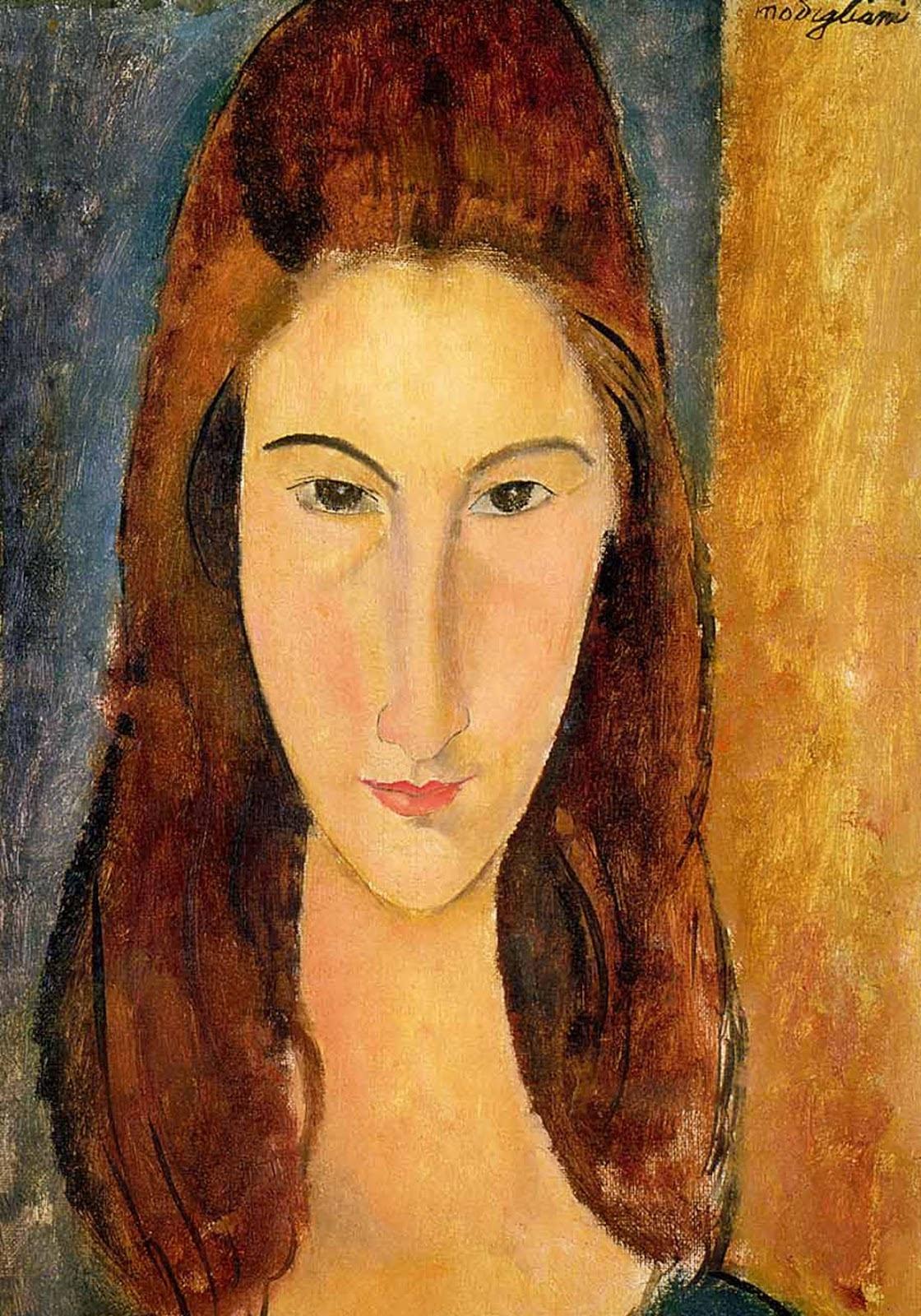 Modigliani, larte di un genio maledetto a Genova | Artribune