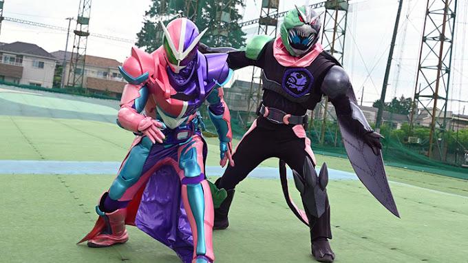 Kamen Rider Revice Episode 2 Subtitle Indonesia