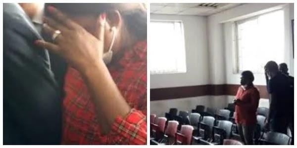 Actress Funke Akindele Bello And Hubby JJC Skillz Sentenced To 14 Days Community Service With100K Fine